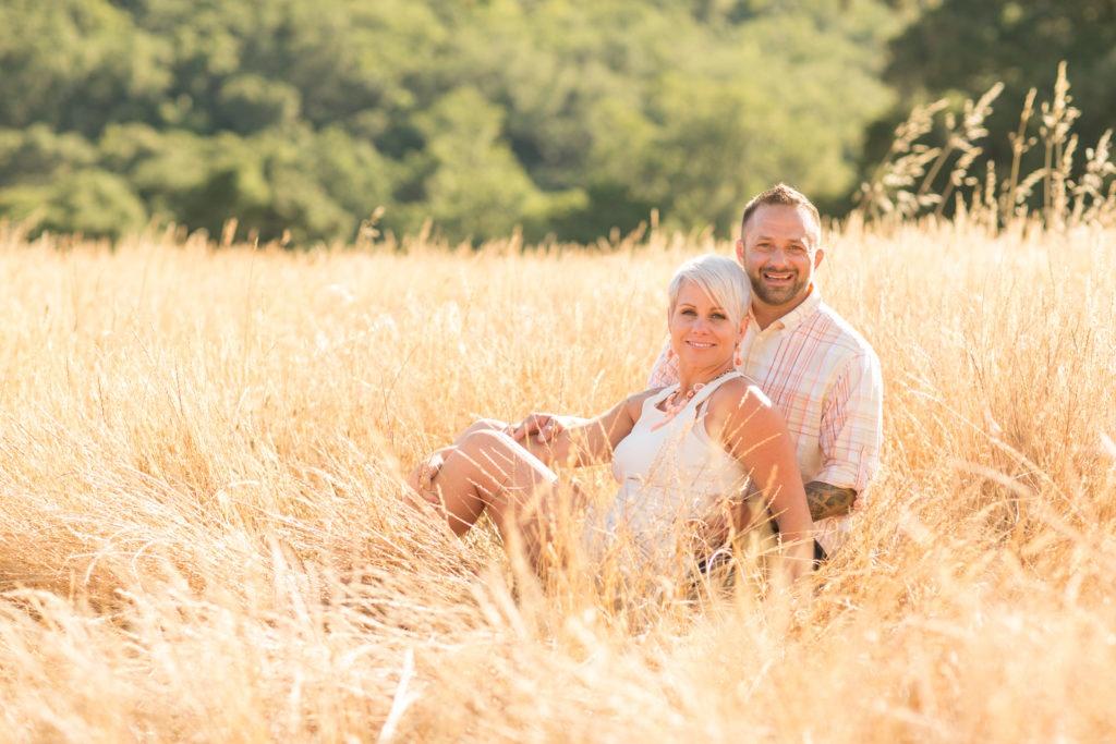 Chad and Kathy Robichaux (Photo source: Kathy Robichaux)
