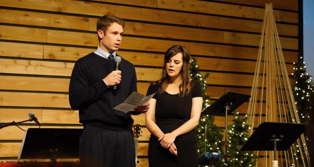 Kyle Porter Memorial Service