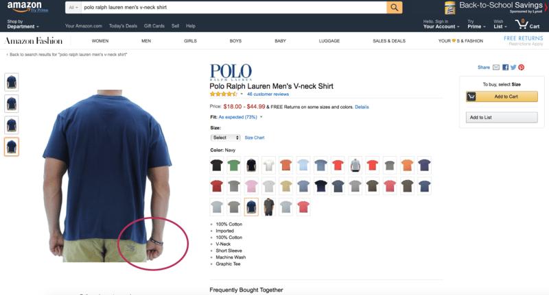 (Source: Amazon.com screen shot)