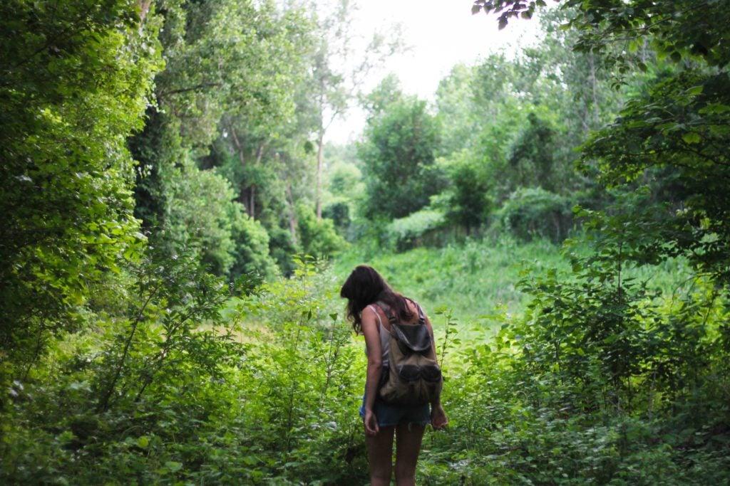 girlhiker