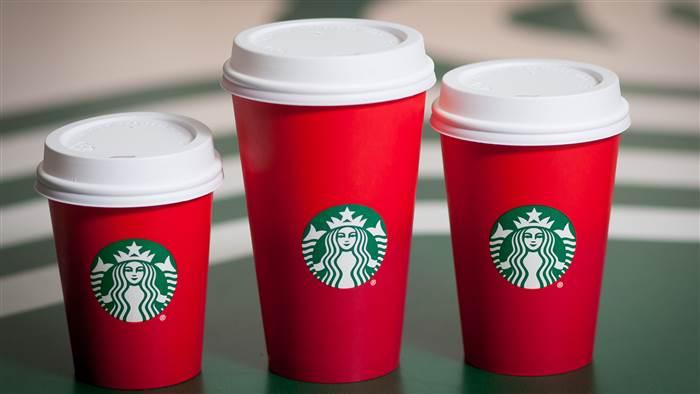 (Source: Starbucks)